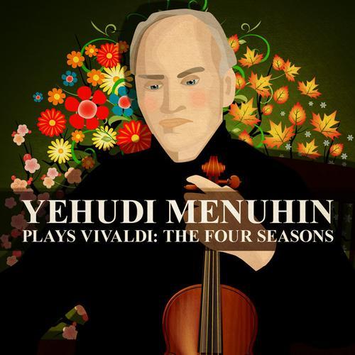 Menuhin Vivaldi 4 évszak c. lemeze